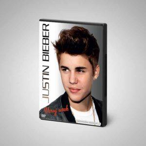 "Justin Bieber ""Veruj uvek"" - Nezvanična biografija"