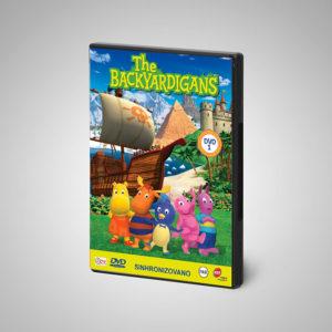 The Backyardigans - 1