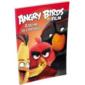 Angry Birds - Album