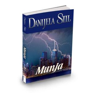 Danijela-Stil - Munja